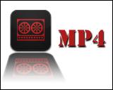 MP4视频格式转换器