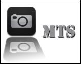 MTS格式